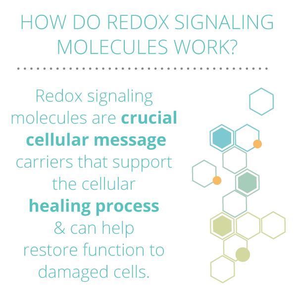 how-do-redox-molecules