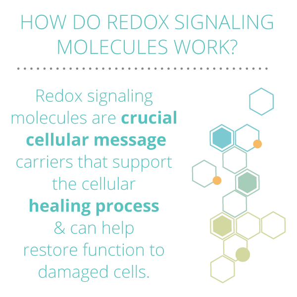 how-do-redox-molecules